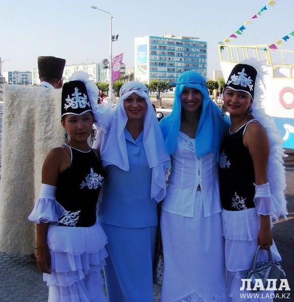В гостях у евреев Мангистау (часть 1)