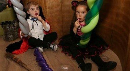 В США детям в Хэллоуин подарили начиненные иглами шоколадки