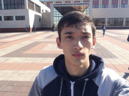 Карагандинский студент добился наказания 100 полицейских