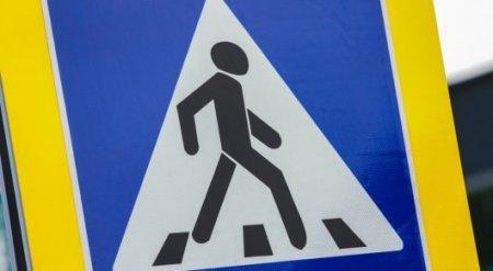 Дорожные знаки предложили сделать более яркими в Казахстане