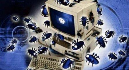 Казахстанцев призвали сообщать о письмах с новым компьютерным вирусом