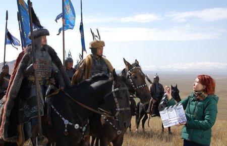 В Казахстане объявили сбор денег на съёмки фильма о Казахском ханстве