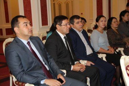 Алик Айдарбаев: Будет создан Мангистауский экономический совет для консультаций по вопросам государственно-частного партнерства
