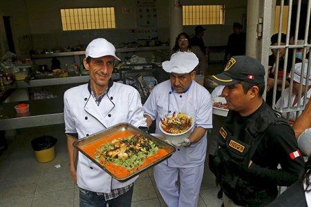 В Италии открыли ресторан в действующей тюрьме