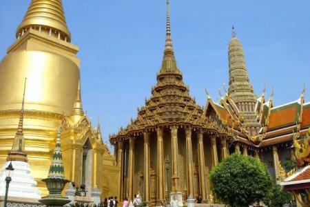 C 13 ноября Таиланд начинает выдачу мультивиз