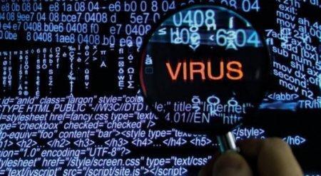 Как обезопасить себя от неизлечимого компьютерного вируса рассказали в МВД РК