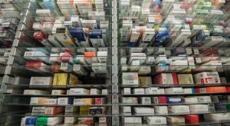 Дефицит лекарств может возникнуть в Казахстане в ближайшее время