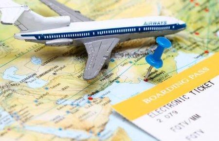 Билеты на международные рейсы подорожали в Казахстане на 20%