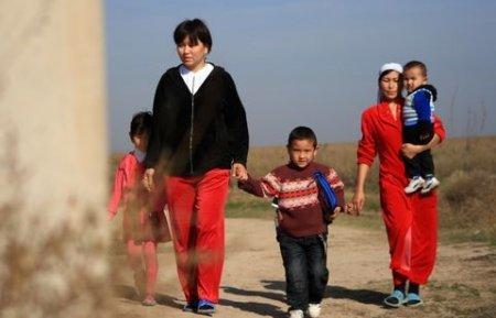 Оралманы стали неохотно переселяться в Казахстан