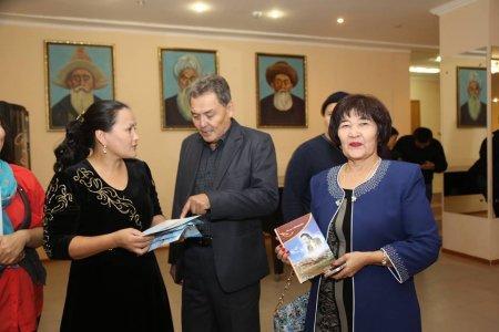 Память журналиста и композитора Талғата Атшыбаева почтили в Актау