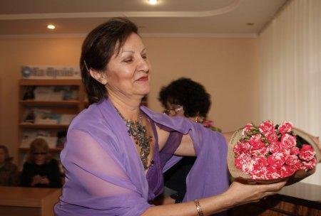 Вечер романса провели в Мангистауской универсальной библиотеке