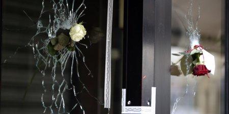 Теракты в Париже: власти выстроили хронологию событий