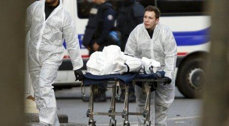 Тела 103 погибших в Париже опознаны - премьер Франции