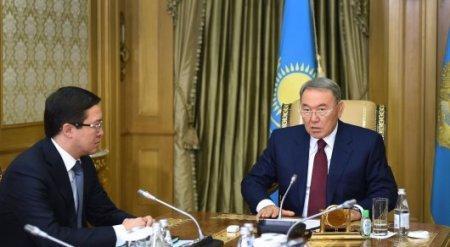 Назарбаев о курсе тенге: Ничего экстраординарного не происходит