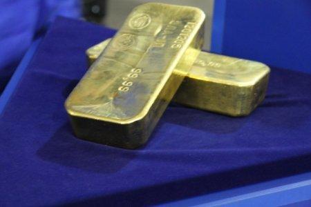 Нацбанк сможет скупать все добытое в Казахстане золото