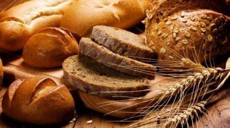 Цены на хлеб выросли в девяти регионах Казахстана