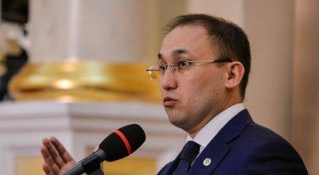 Пресс-секретарь Назарбаева ответил на вопрос о мерах безопасности в Казахстане после терактов за рубежом
