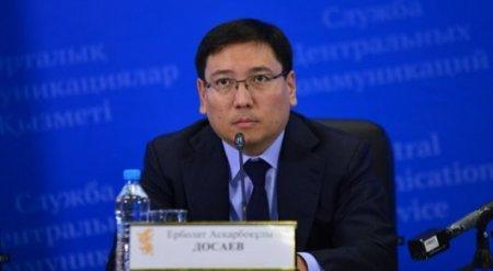 Курс в 300 тенге за доллар заложат в бюджет Казахстана на три года