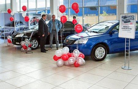 Увеличение сбора за регистрацию ударит и по новым авто