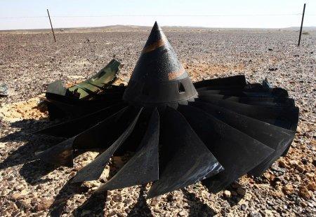 СМИ узнали подробности о размещении бомбы в салоне А321