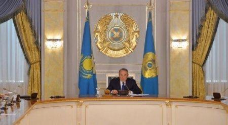 Нурсултану Назарбаеву доложили в Акорде о фактах ценового сговора