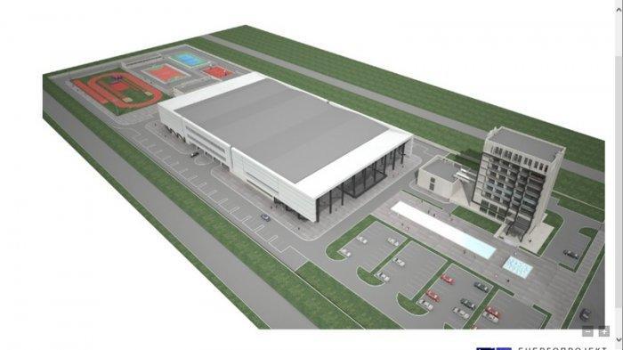 Темирболат Сидагалиев: В Актау в 2016 году начнется строительство Центра бокса