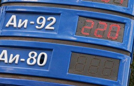 Бензин по 220 тенге: где правда, а где ложь?