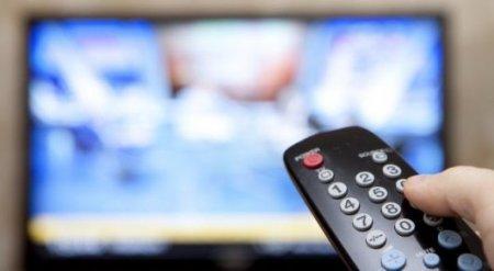 Казахстанцы могут лишиться российских телеканалов с Нового года - СМИ