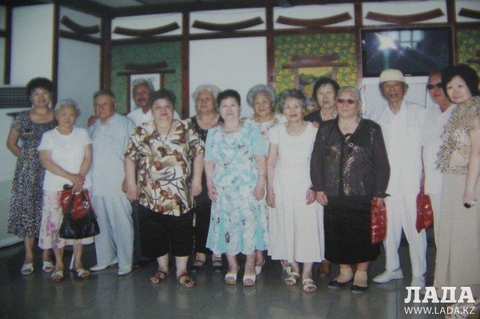 В гостях у корейцев Мангистау