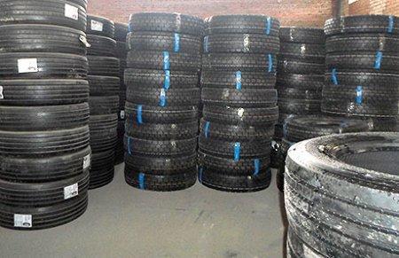 Китайские шины подорожают в середине декабря