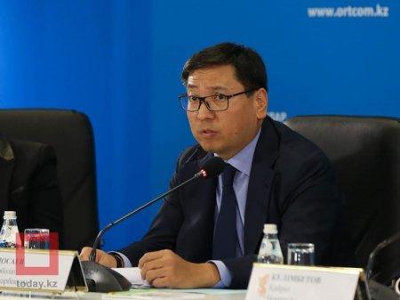 Министры Казахстана следят за настроениями в соцсетях