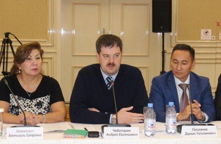 Алик Айдарбаев: В Мангистау все больше людей приезжают жить из других регионов