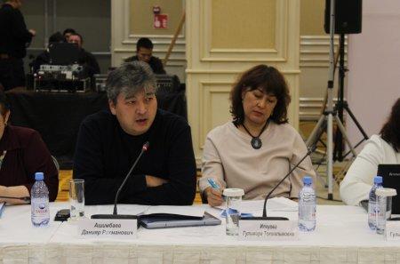 Политологи Казахстана поделились в Актау мнениями о кризисе