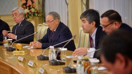 Советский Союз стал причиной паузы в отношениях с Казахстаном - президент Афганистана