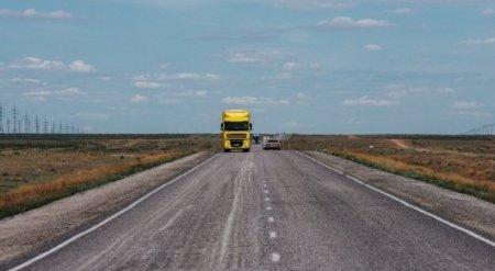 О схемах лжетранзита казахстанских перевозчиков рассказали в ФТС России