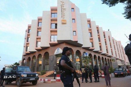Шестеро сотрудников российской авиакомпании убиты в отеле Radisson