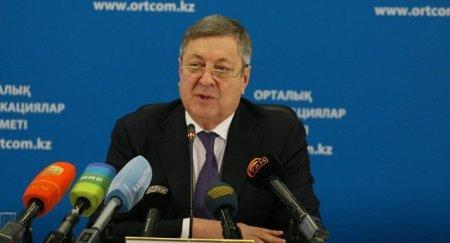 Школьник сообщил о проблемах НПЗ в Казахстане