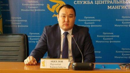 Лепес Бекжанов: В 2016 году планируется завершить объекты  долевого строительства в Актау