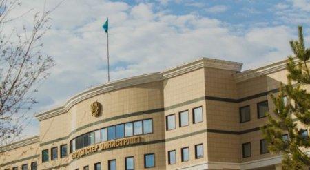 Находящихся в Брюсселе казахстанцев МИД РК предупреждает об опасности