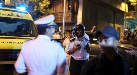 Два взрыва прогремели возле отеля на Синае