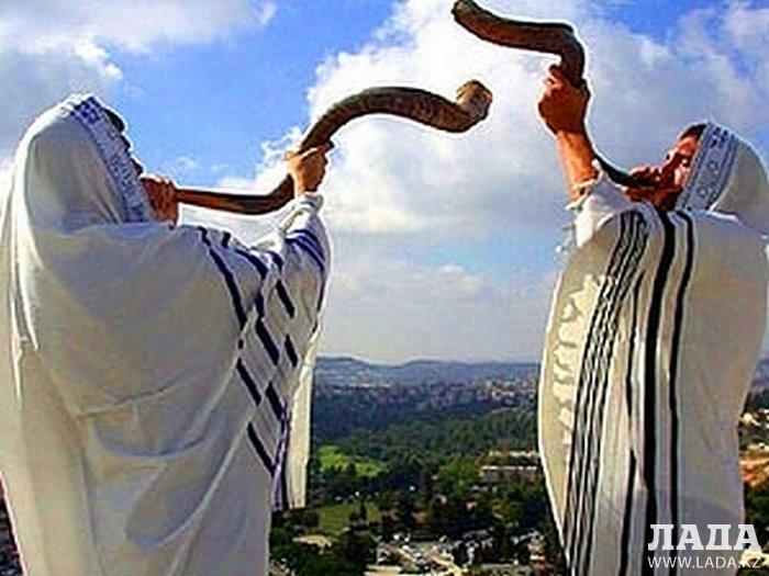 В гостях у евреев Мангистау (часть 2)