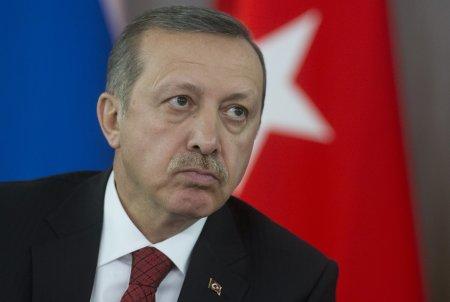 Эрдоган: Это мы сбили российский самолет