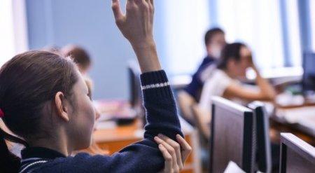 Казахстанские школьники химию и физику будут изучать на английском языке