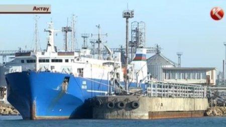 Национальную судоходную компанию пустят с молотка