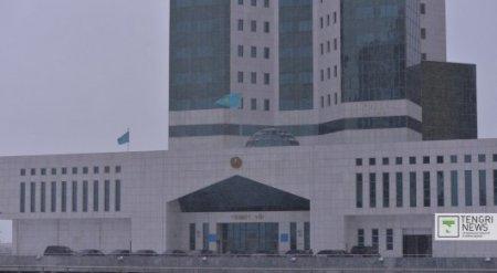 Правительство Казахстана представит единый антикризисный план на три года