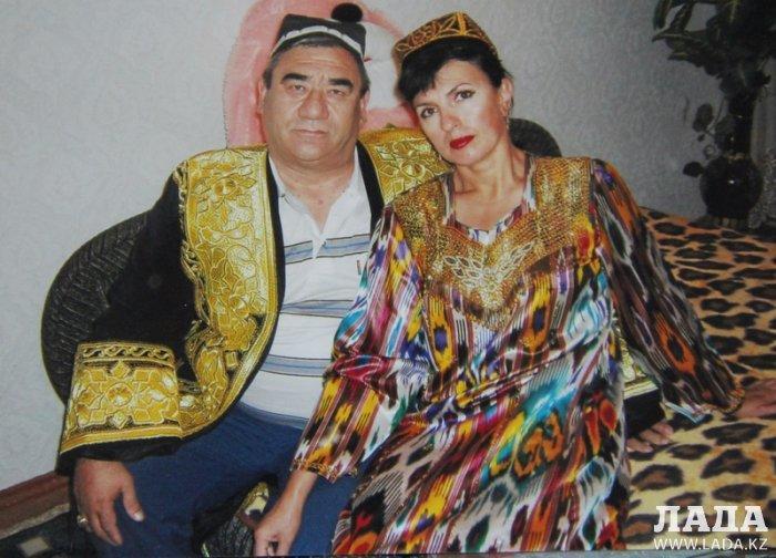 В гостях у узбеков Мангистау (часть 1)