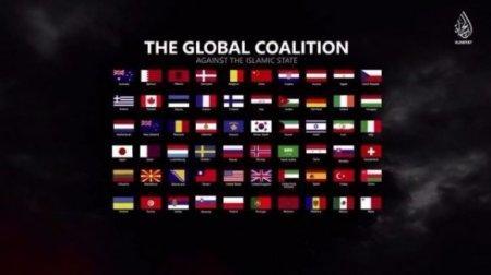"""В """"чёрный список"""" врагов ИГИЛ попали 60 стран мира"""