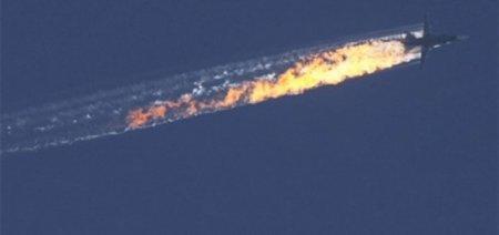 Сколько и чьих самолетов сбила Турция за последние три года