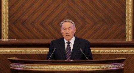 Послание Президента будет интересно каждому - пресс-секретарь Назарбаева