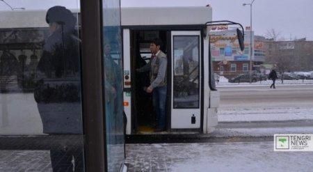 В Казахстане предложили запретить физлицам владеть автобусами